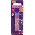 Lip Smacker Coca Cola Fanta bálsamo de lábios sabor Grape 4 g