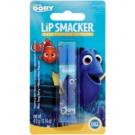 Lip Smacker Disney Hledá se Dory balzám na rty příchuť Blue Tang Berry 4 g