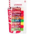 Lip Smacker Coca Cola Mix kosmetická sada VII.