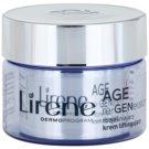 Lirene AGE re•GENeration 4 creme iluminador com efeito lifting SPF 10   50 ml