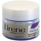 Lirene Folacin Duo Expert 60+ crema antiarrugas intensa SPF 10 (Extra Rich Anti-Wrinkle Cream) 50 ml