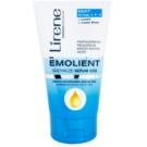 Lirene Emolient hloubkově vyživující tělové sérum pro velmi suchou pokožku (Omega 3, 6, 9 + Lactil + Shea Butter) 150 ml