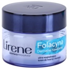 Lirene Folacyna 30+ Moisturizing Night Cream  50 ml