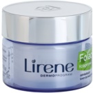 Lirene Folacyna 40+ crema de zi de intinerire SPF 6 50 ml
