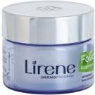 Lirene Folacyna 40+ omlazující denní krém SPF 6  50 ml