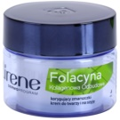 Lirene Folacyna 40+ nočna pomlajevalna krema 50 ml