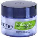 Lirene Folacyna 40+ éjszakai fiatalító krém  50 ml