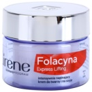 Lirene Folacyna 50+ дневен лифтинг крем  SPF 10  50 мл.