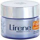 Lirene Folacyna 60+ денний розгладжуючий крем SPF 10  50 мл