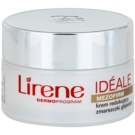 Lirene Idéale Mezofirm 55+ Krém a mély ráncok ellen SPF 15 (TGFß Activate Technology) 50 ml