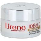 Lirene Idéale Mezofirm 55+ Creme gegen tiefe Falten LSF 15  50 ml