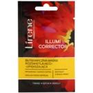 Lirene Masks and Peeling aufhellende Hautmaske zur Verjüngung der Haut  8 ml