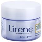 Lirene Moisture & Nourishment zjemňující vyživující krém s mandlovým olejem (With Ceramides and Vitamin C, A, E) 50 ml