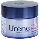 Lirene Redness crema regeneratoare de noapte antirid 50 ml