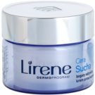 Lirene Dry Skin tápláló ráncok elleni krém SPF 15  50 ml