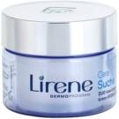 Lirene Dry Skin feuchtigkeitsspendende Gesichtscreme 24 Std. 50 ml
