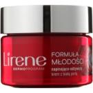 Lirene Youthful Formula 55+ vypínací krém s vyživujúcim účinkom SPF 15  50 ml
