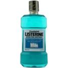 Listerine Cool Mint płyn do płukania jamy ustnej odświeżający oddech (Antibacterial Mouthwash) 500 ml