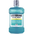 Listerine Cool Mint enjuague bucal para aliento fresco (Antibacterial Mouthwash) 1500 ml