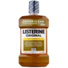 Listerine Original enjuague bucal para uso diario 1500 ml