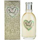 Liz Claiborne Curve Soul parfémovaná voda pro ženy 100 ml