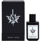 LM Parfums Malefic Tattoo Parfüm Extrakt unisex 100 ml