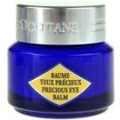 L'Occitane Immortelle crema antiarrugas contorno de ojos (Precious Eye Balm) 15 ml