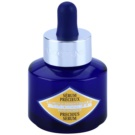 L'Occitane Immortelle protivráskové sérum podporující regeneraci buněk (Smoothes and Firms) 30 ml