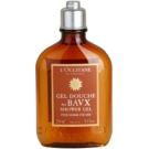 L'Occitane Bavx Duschgel für Herren (Shower Gel For Men) 250 ml