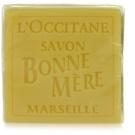 L'Occitane Bonne Mere mydło miód  100 g
