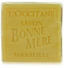 L'Occitane Bonne Mere сапун  мед  100 гр.