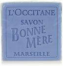 L'Occitane Bonne Mere mydło rozmaryn  100 g