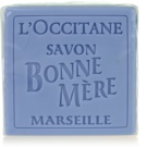 L'Occitane Bonne Mere сапун  розмарин  100 гр.