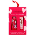 L'Occitane Hugs and Kisses set cosmetice I.