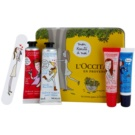 L'Occitane Hugs and Kisses set cosmetice III.