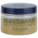 L'Occitane Karité Peeling für die Hände  100 ml
