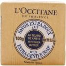 L'Occitane Karité jemné mydlo (Extra Gentle Soap) 100 g