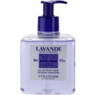 L'Occitane Lavande sapun lichid de maini (Essential Oil From Provence) 300 ml