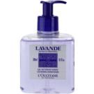 L'Occitane Lavande tekuté mydlo na ruky (Essential Oil From Provence) 300 ml