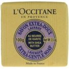 L'Occitane Lavande Soap (Extra-Gentle Soap) 100 g