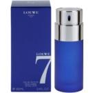 Loewe Loewe 7 for Men toaletna voda za moške 100 ml