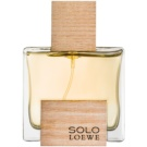 Loewe Solo Loewe Cedro Eau de Toilette für Herren 50 ml
