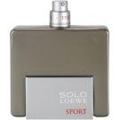 Loewe Solo Loewe Sport toaletní voda tester pro muže 75 ml