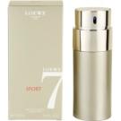 Loewe 7 Sport eau de toilette para hombre 100 ml