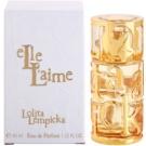Lolita Lempicka Elle L'aime woda perfumowana dla kobiet 40 ml