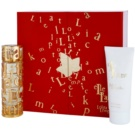 Lolita Lempicka Elle L'aime ajándékszett II.  Eau de Parfum 80 ml + testápoló tej 100 ml