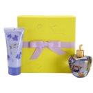 Lolita Lempicka Le Premier Parfum darilni set I. parfumska voda 100 ml + krema za telo 100 ml