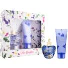 Lolita Lempicka Lolita Lempicka lote de regalo VI. eau de parfum 100 ml + crema corporal 100 ml