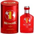 Lomani Network Red Eau de Toilette for Men 100 ml