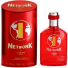 Lomani Network Red Eau de Toilette für Herren 100 ml